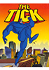 tick animation flyer