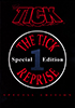 Tick - issue 1 - special edition reprise