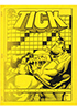 Tick - issue 2 ashcan