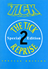 Tick - issue 2 - special edition reprise